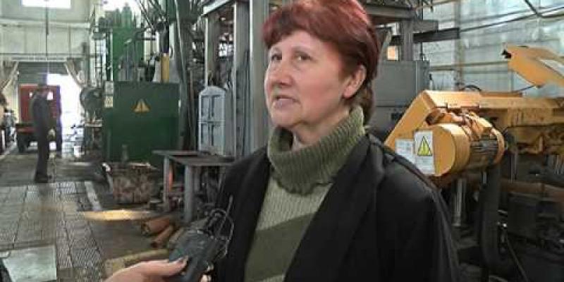 Вбудована мініатюра для Полтавський турбомеханічний завод чекає кваліфікованих спеціалістів