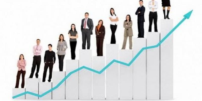 Вбудована мініатюра для Ринок праці починає оживати
